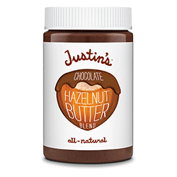 Chocolate Hazelnut Butter Justins