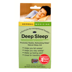 Deep Sleep POP 12-10ct Boxes