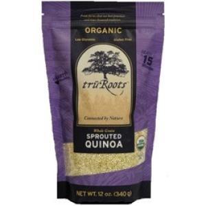 Organic Sprouted Quinoa