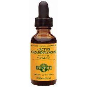 Cactus Grandiflorus Extract