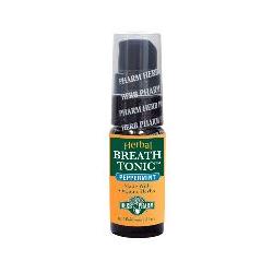 Breath Tonic, Peppermint