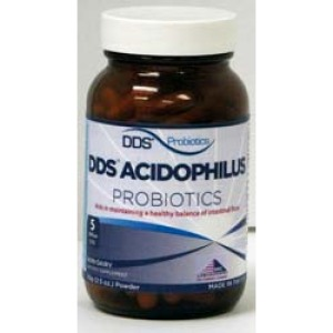 Dds Acidophilus Powder