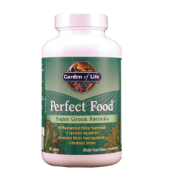 Perfect Food� Green Label 150 Cnt