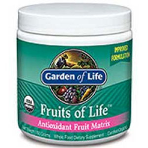 Fruits Of Life�