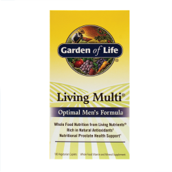 Living Multi� Men