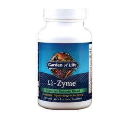 Omega-Zyme™ 90 Cnt