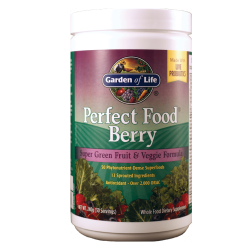 Perfect Food® Berry