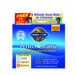 Perfect Cleanse® Kit