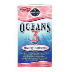 Oceans 3� - Healthy Hormones�