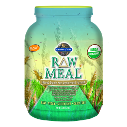Raw Org. Meal