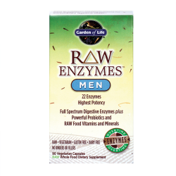 RAW Enzymes™ Men