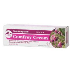 Tramaplant  Comfrey  Cream