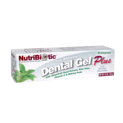 Whitening Dental Gel