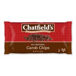 Carob Chips