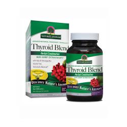 Thyroid Blend - ExtractaCaps