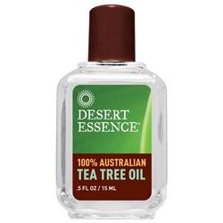 100% Australian Tea Tree Oil