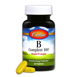B-Compleet-100 30 Tablets