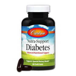 Nutra-Support Diabetes   60 SG