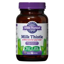 Milk Thistle, Organic