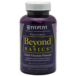 Beyond Basics Multivitamin/Mineral - With Phytonutrients