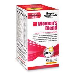 Womens Blend - I/f