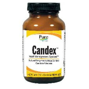 Candex, Enzymatic Yeast Control