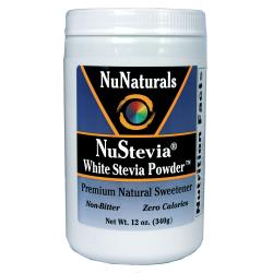 Nustevia White Stevia Powder