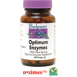 Optimum Enzymes