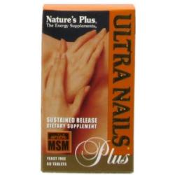 Ultra Nails Plus S/R TAB 60