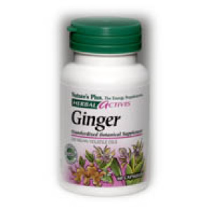 Ha Ginger 250 Mg Vcap