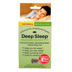 Deep Sleep POP 12-10ct Boxes