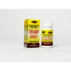 Cinnamon Extract (10:1) 150 Mg.