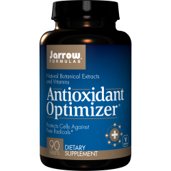 Anti-Oxidant Optimizer