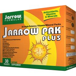 Jarrow Pak Plus