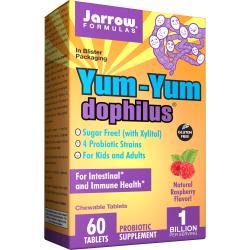 Yum Yum Dophilus