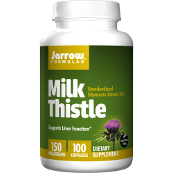 Milk Thistle, 150 Mg