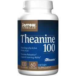 Theanine, 100 Mg