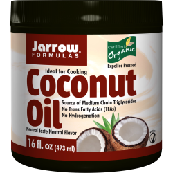 Coconut Oil 100% Organic