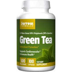 Green Tea 500