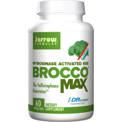 Broccomax 250mg 60ct
