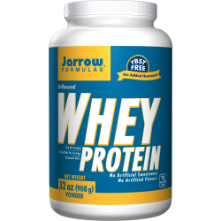 Whey Protein All Nat, 2 Lbs