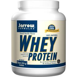 Whey Protein Null Vanilla 1lb