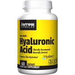 Hyaluronic Acid 60 Caps