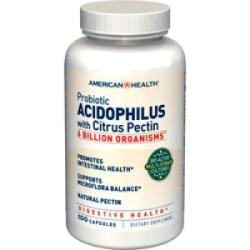 Probiotic Acidophilus With Citrus Pectin
