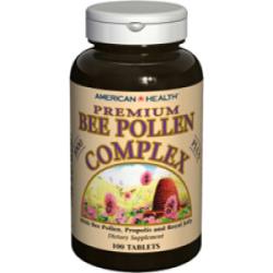 Premium Bee Pollen Complex 1000 Mg