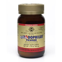 Abc Dophilus Powder (49.6 G) For Infants And Children