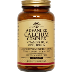 Advanced Calcium Complex