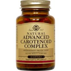 Advanced Carotenoid Complex Softgels