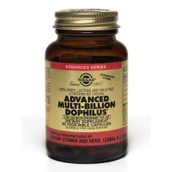 Advanced Multi-Billion Dophilus Vegetable Capsules