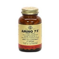 Essential Amino Acid Complex Vegetable Capsules